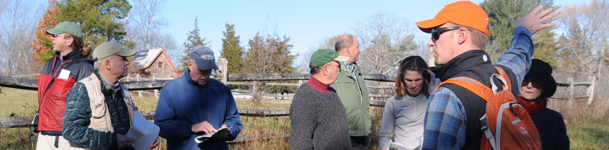 Public Gets Tour of Pony Express Farm It Is Being Asked To Buy For $2.38 Million