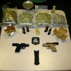 gun drug arrests newburyport march 17