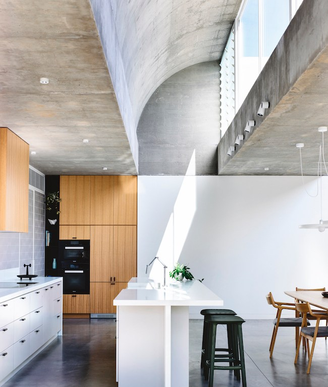 Moving House by Architects EAT - Melbourne, Victoria, Australia - Architecture Archive Photo Gallery
