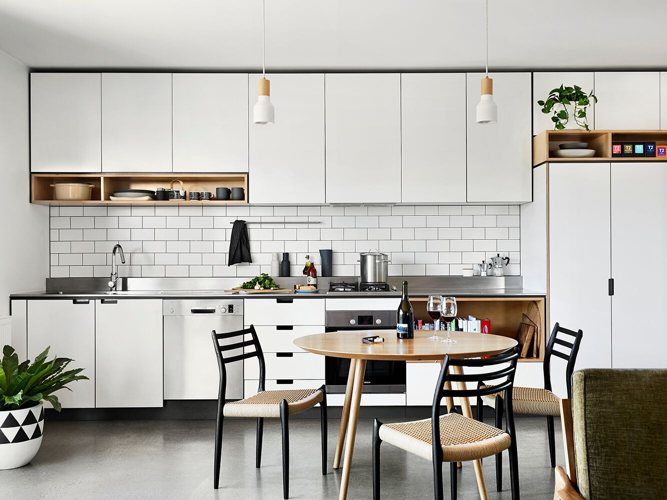 1 North Street by HIP V. HYPE - Liam Wallis - Australia Design & Architecture - Sustainable - Photographed by Tess Kelly - Image 10