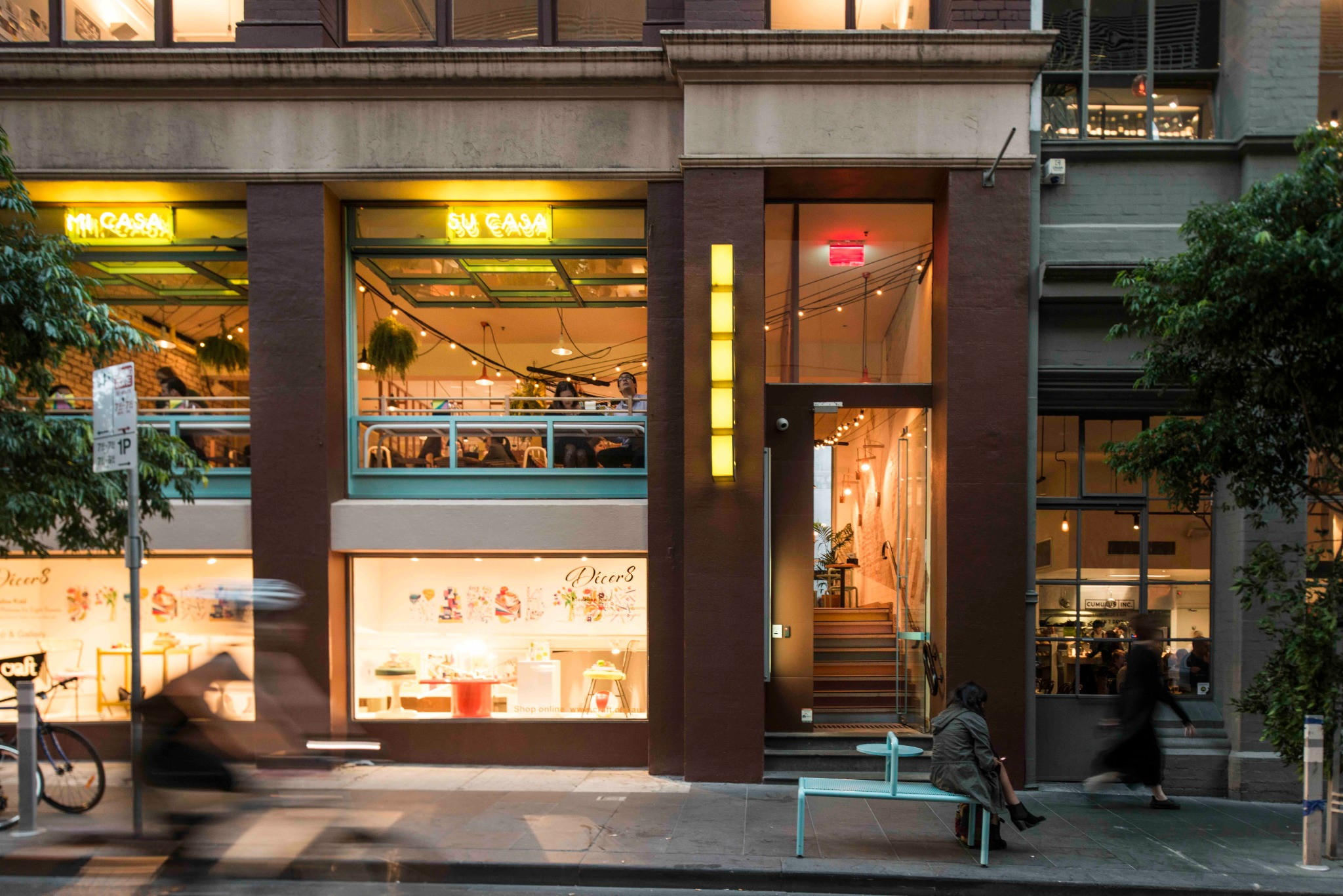 Flinders Lane - Techne Architects - Australian Architecture and Interior Design - Articles & News - The Local Project - Image 1