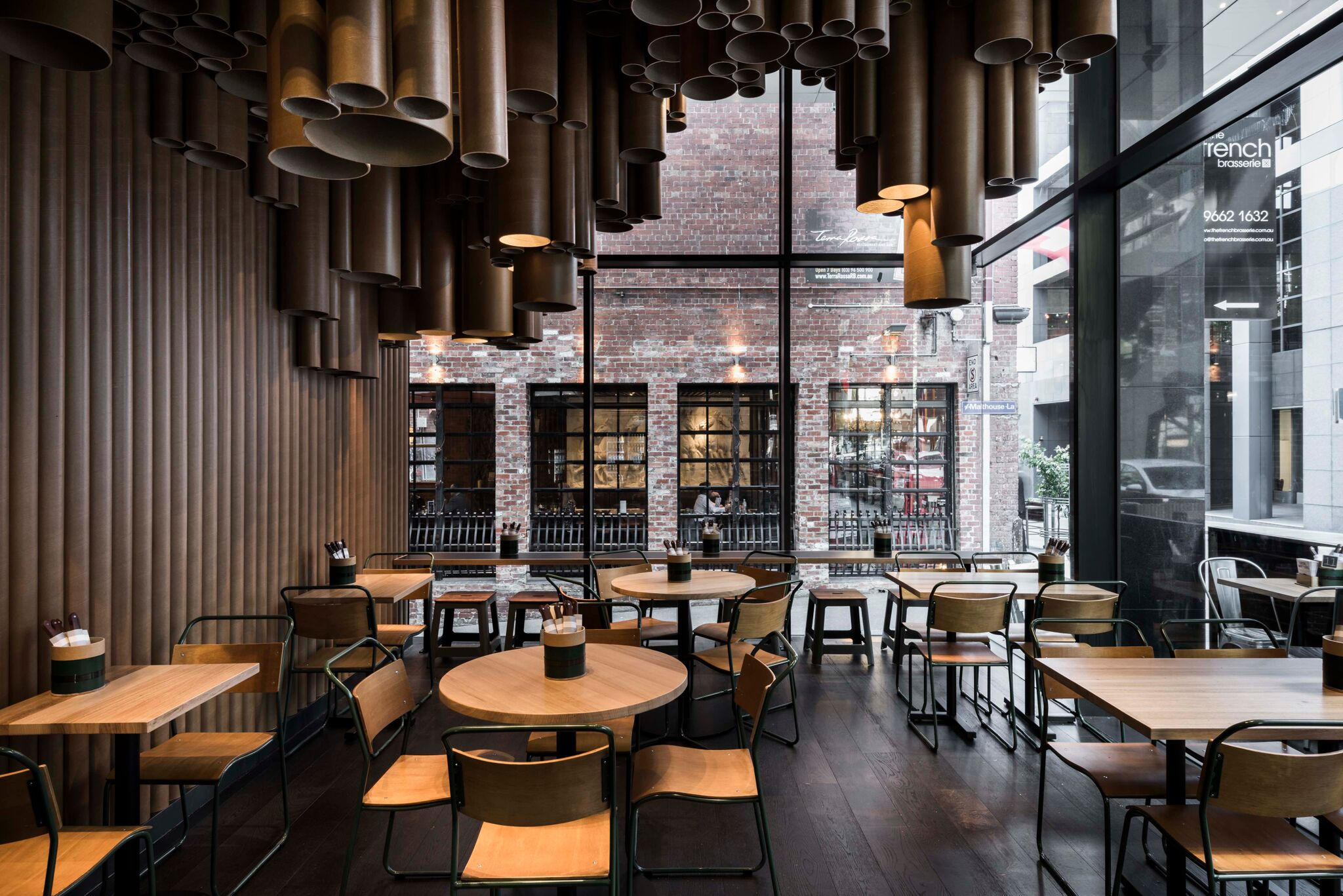 Flinders Lane - Techne Architects - Australian Architecture and Interior Design - Articles & News - The Local Project - Image 3