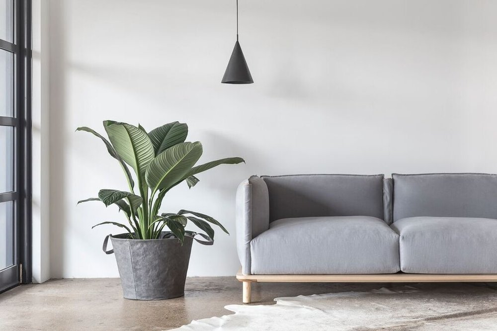 Tatami Sofa by Tom Fereday - Project 82 Design Collective - Australian Designer - The Local Proejct - St. Peters, NSW - Image 7