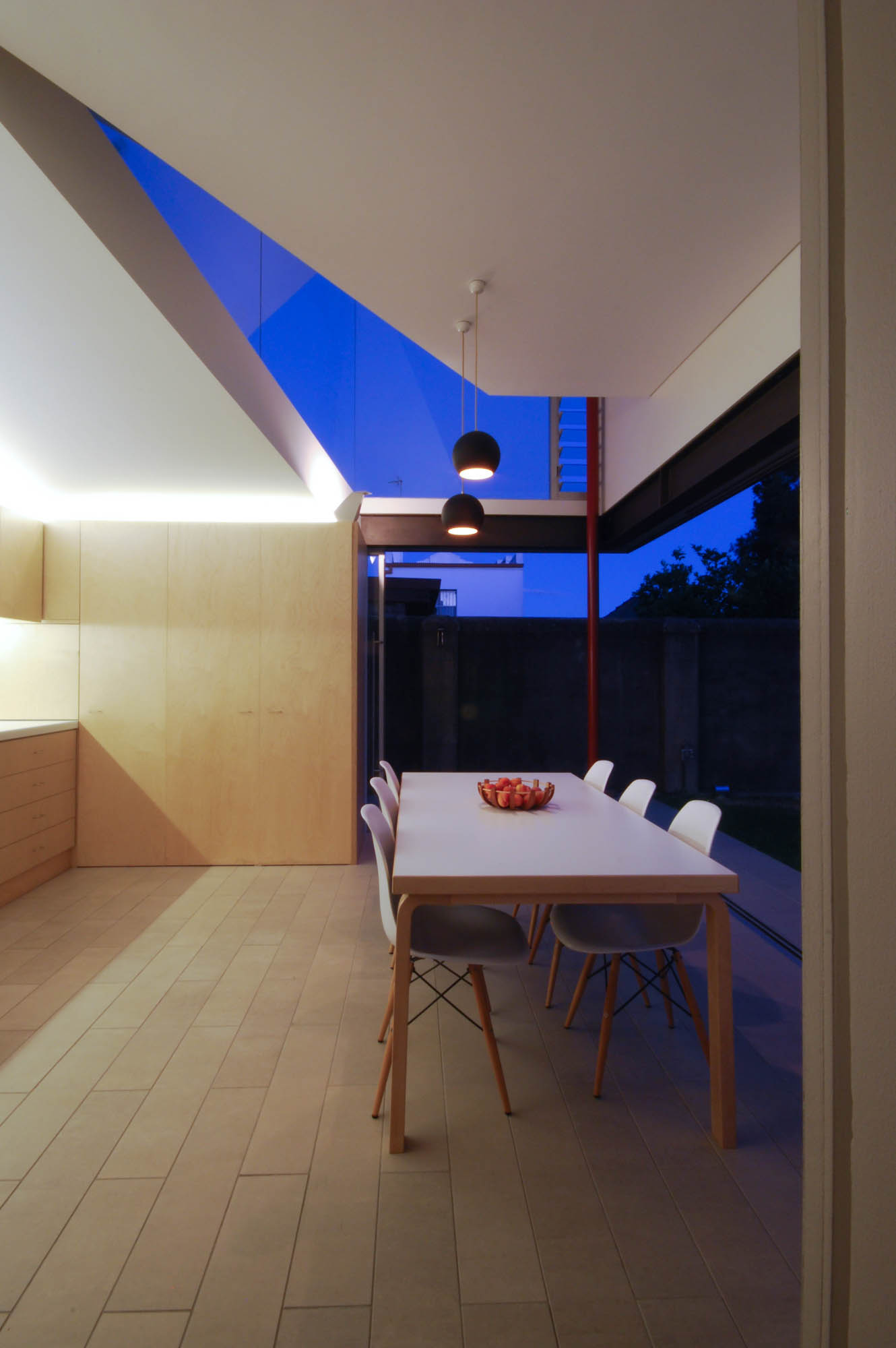 House 6 Welsh + Major The Local Project Australian Architecture & Design Image 1