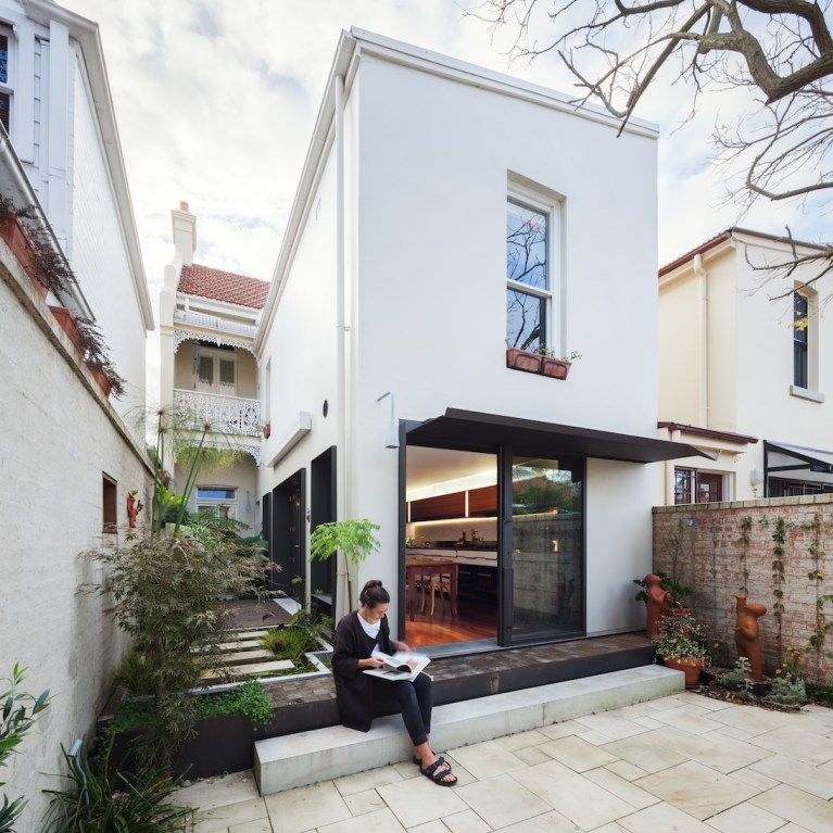 Toxteth House Welsh + Major The Local Project Australian Architecture & Design Image 13