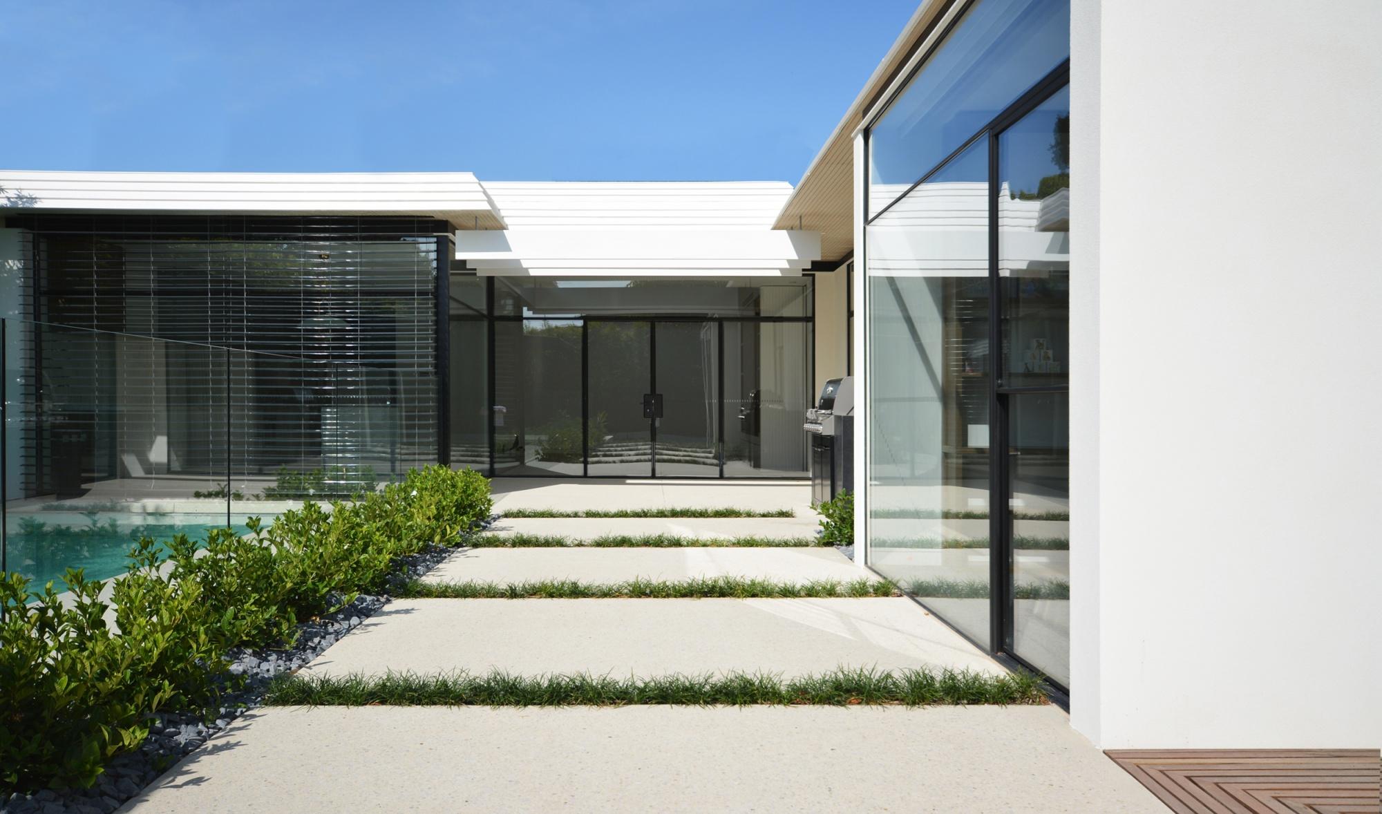 Mid Century Modern-Tecture-The Local Project-Australian Architecture & Design-Image 2