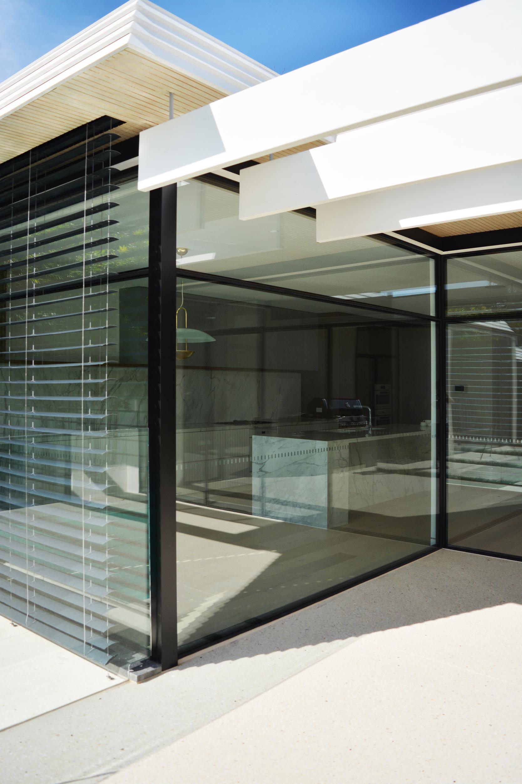 Mid Century Modern-Tecture-The Local Project-Australian Architecture & Design-Image 4