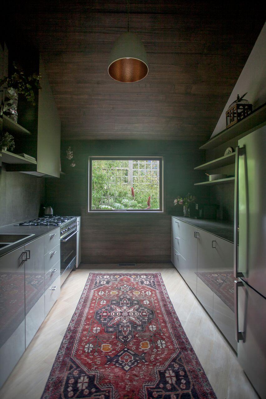 Hardwood House By Adam Kane Architects In Dayelsford, Vic (1)