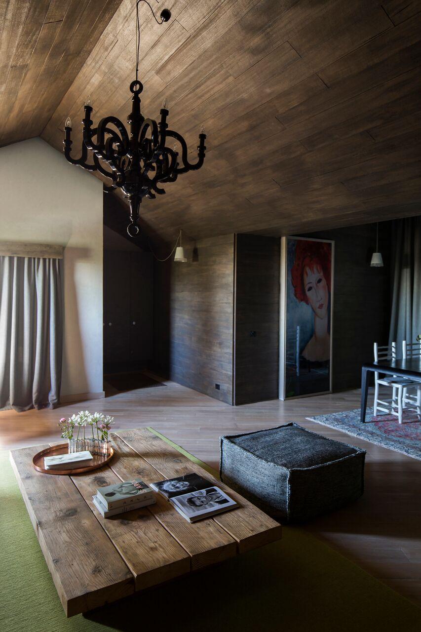 Hardwood House By Adam Kane Architects In Dayelsford, Vic (8)