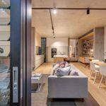 Gallery Of Balmain Semi By Co Ap Local Design And Interiors Balmain, Nsw Image 8