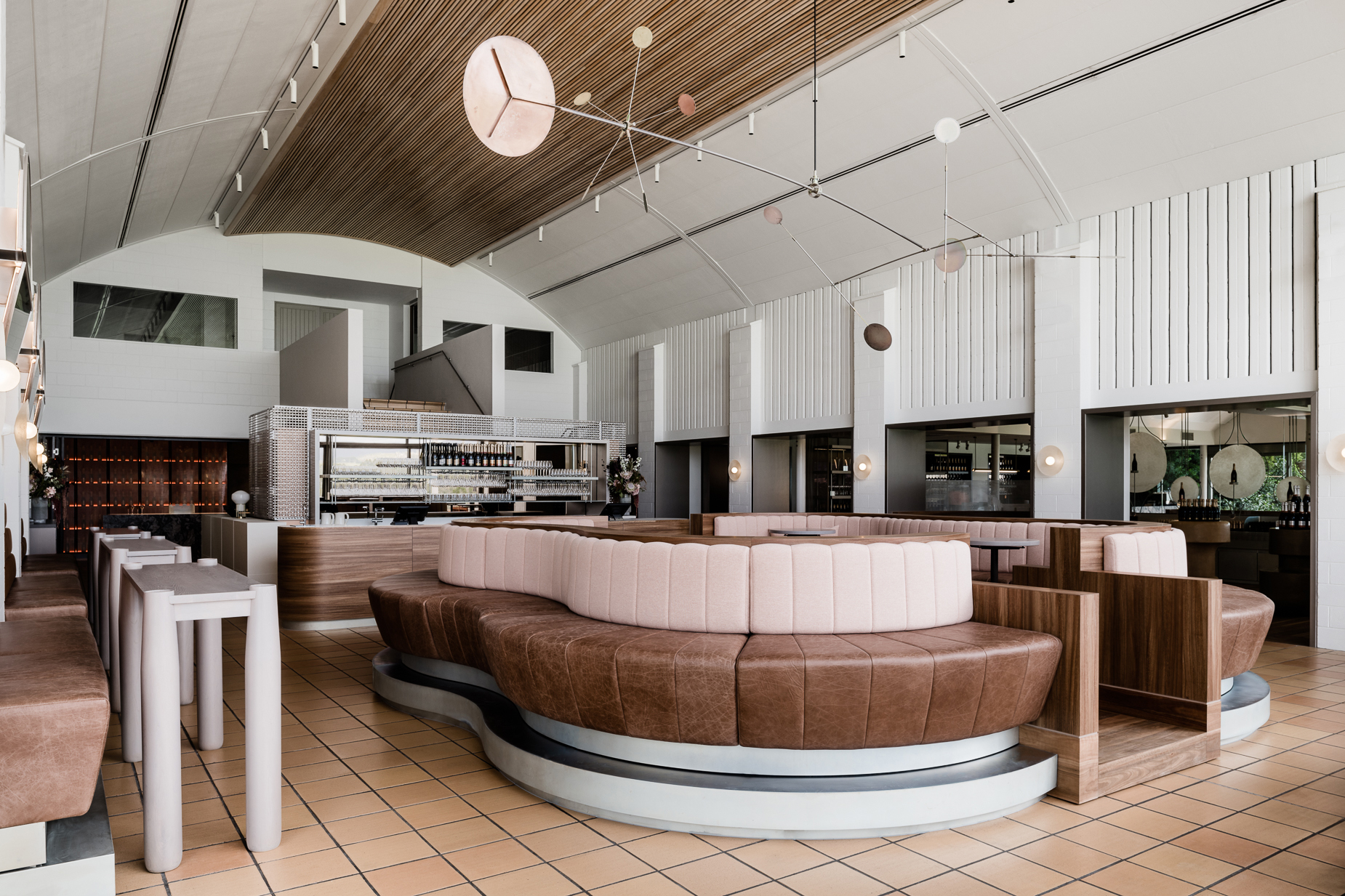 Gallery Of Chandon Australia By Foolscap Studio Local Australian Design And Interiors Yarra Valley, Vic Image 10