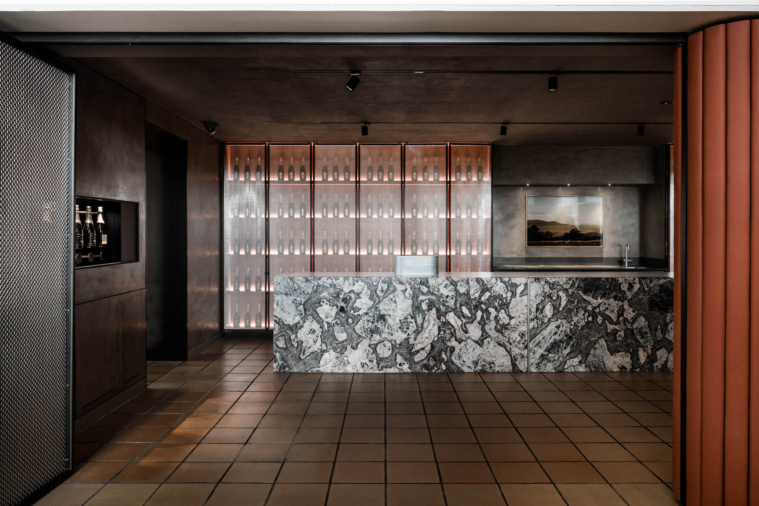 Gallery Of Chandon Australia By Foolscap Studio Local Australian Design And Interiors Yarra Valley, Vic Image 18