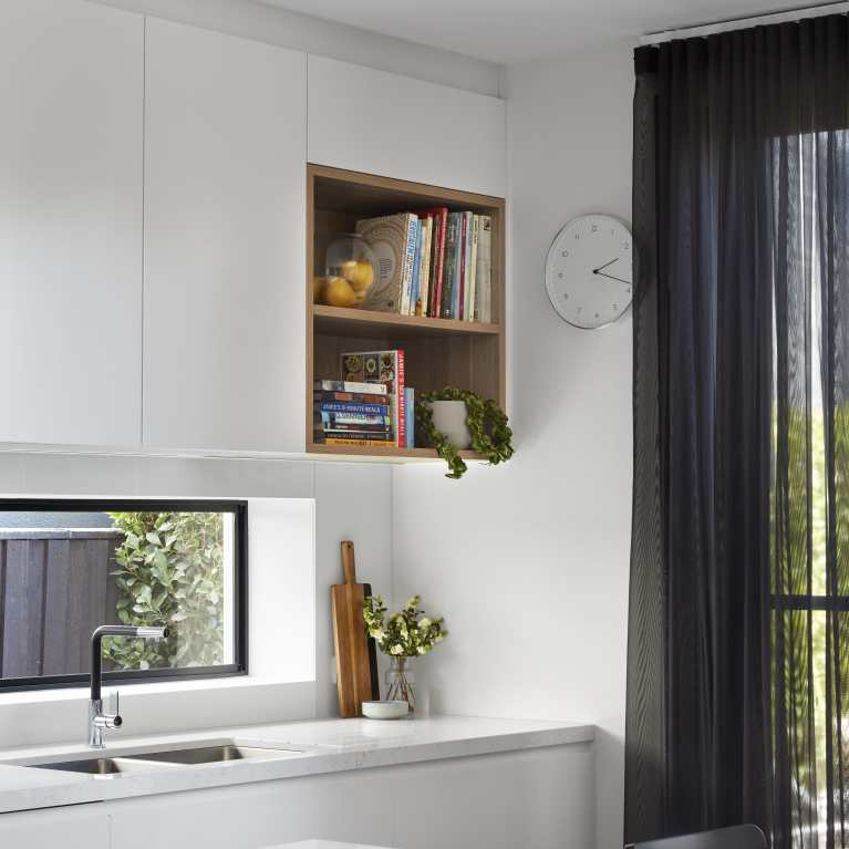 Gallery Of Middle Park Home By Smarter Bathrooms+ Local Design And Interiors Middle Park, Vic Image 2