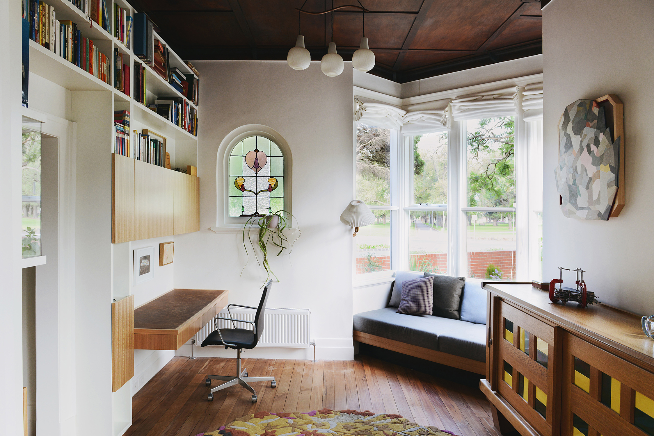 Gallery Of Park Life By Nest Architects Local Design And Interiors Fitzroy North, Vic Image 18