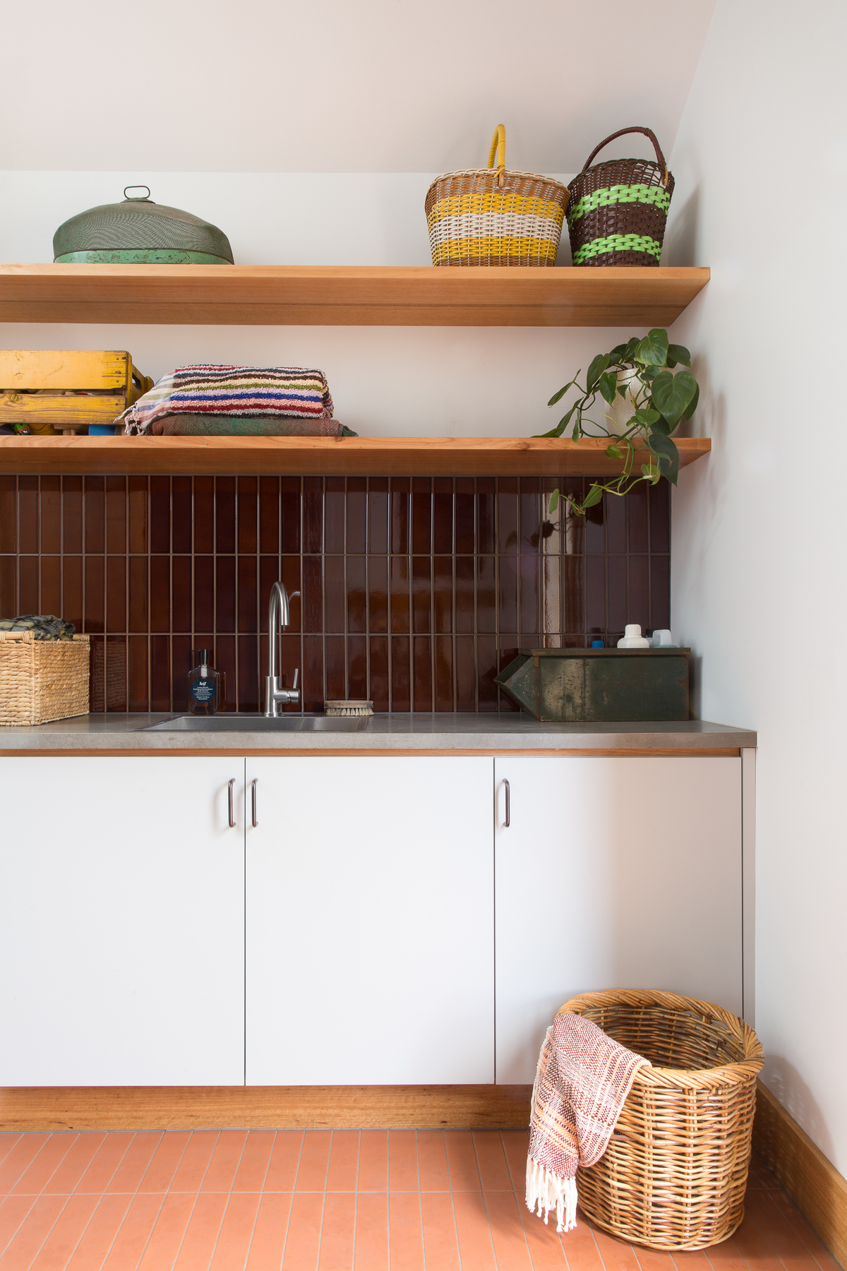 Bungalow Upcycle Project By Brave New Eco Local Design And Interiors Pascoe Vale, South Vic Image 1