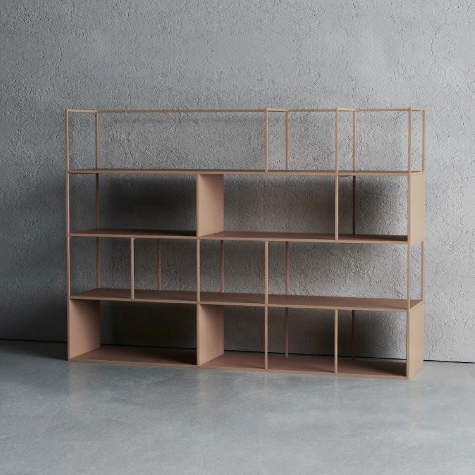 Gallery Of Mod Shelf By Barbera Local Australian Furniture, Lighting & Object Design Melbourne, Vic Image 5