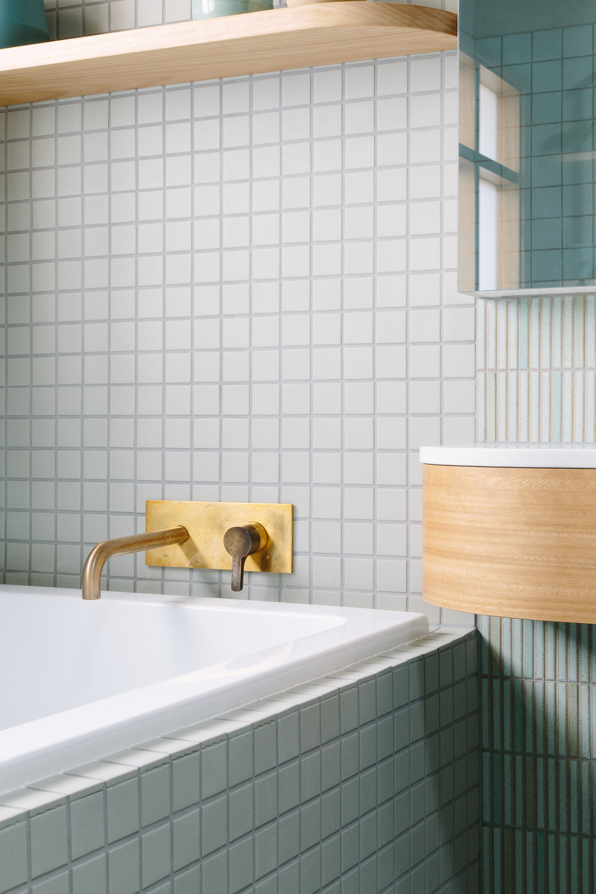 Yarravillia Project By Brave New Eco Local Residential Architecture And Bathroon Interior Design Yarraville,melbourne Image 20