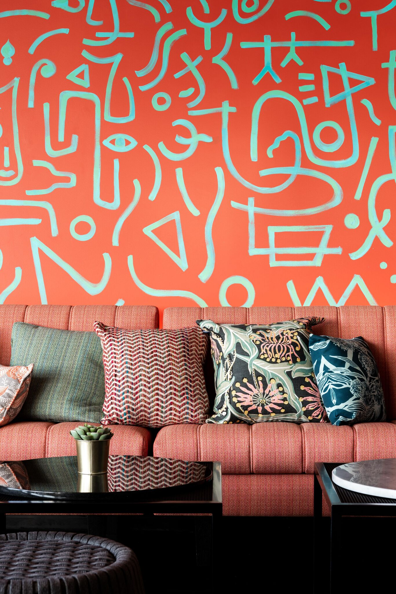 Gallery Of Qt Perth By Nic Graham Local Australian Design & Interiors Perth, Wa Image 11