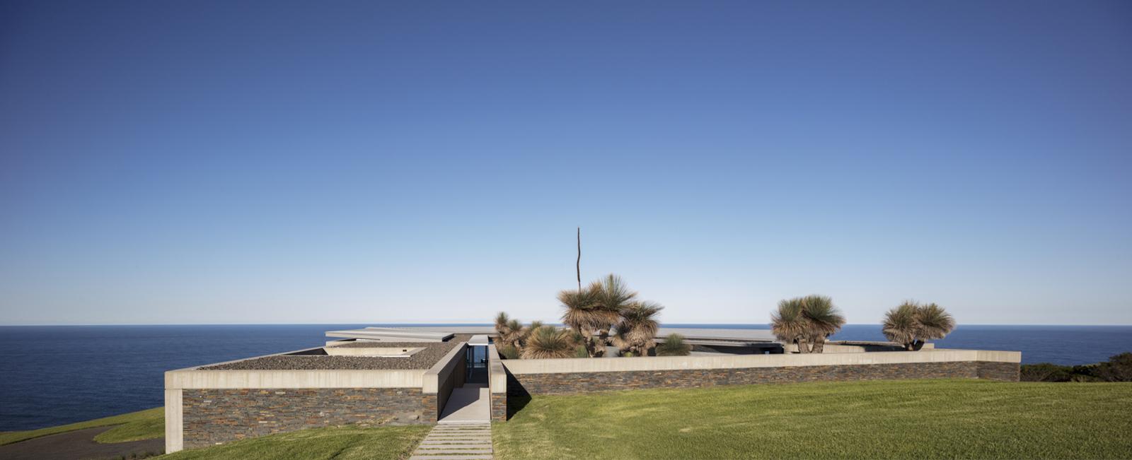 The Horizon House By Hills Thalis Local Australian Architecture & Contemporary Design Nsw, Australia Image 12