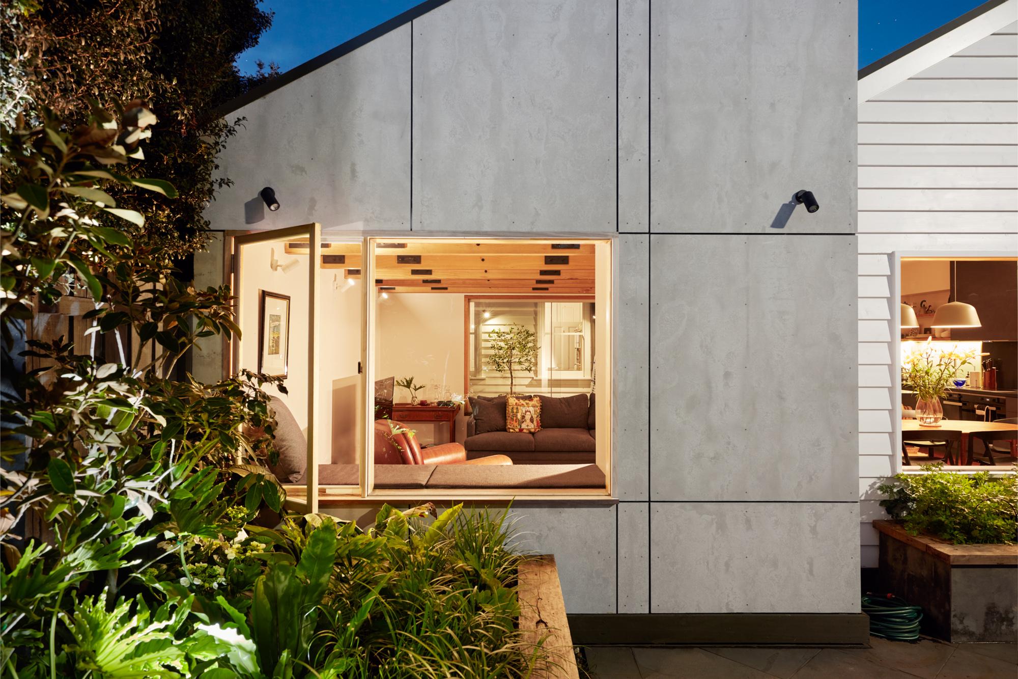Gallery Of Albert Park House Local Australian Contepmorary Architecture & Interiors Albert Park, Melbourne Image 12