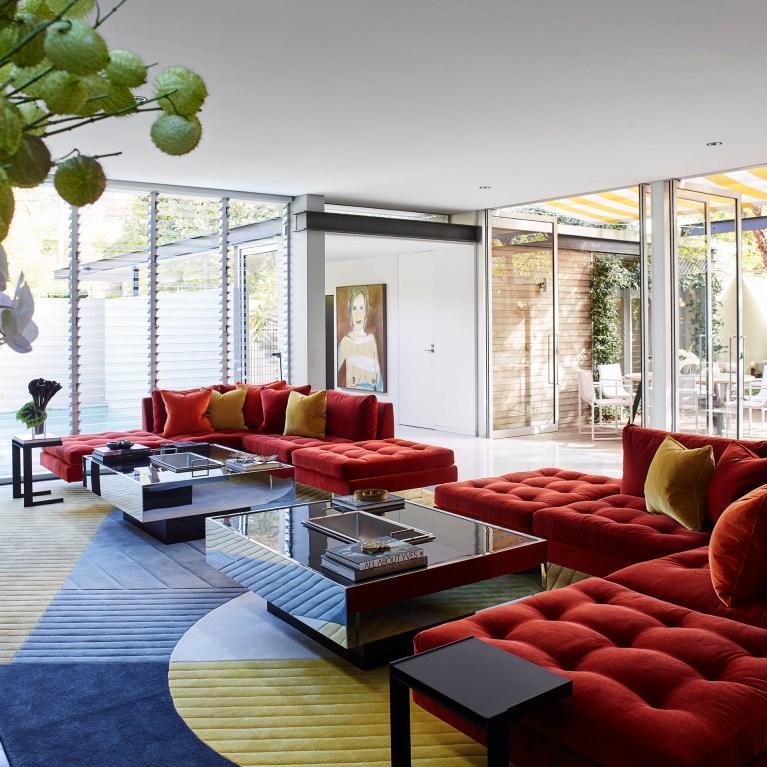 Gallery Of Poco Designs & Designer Rugs Local Australian Modern Interior Architecture Sydney, Nsw Image 12