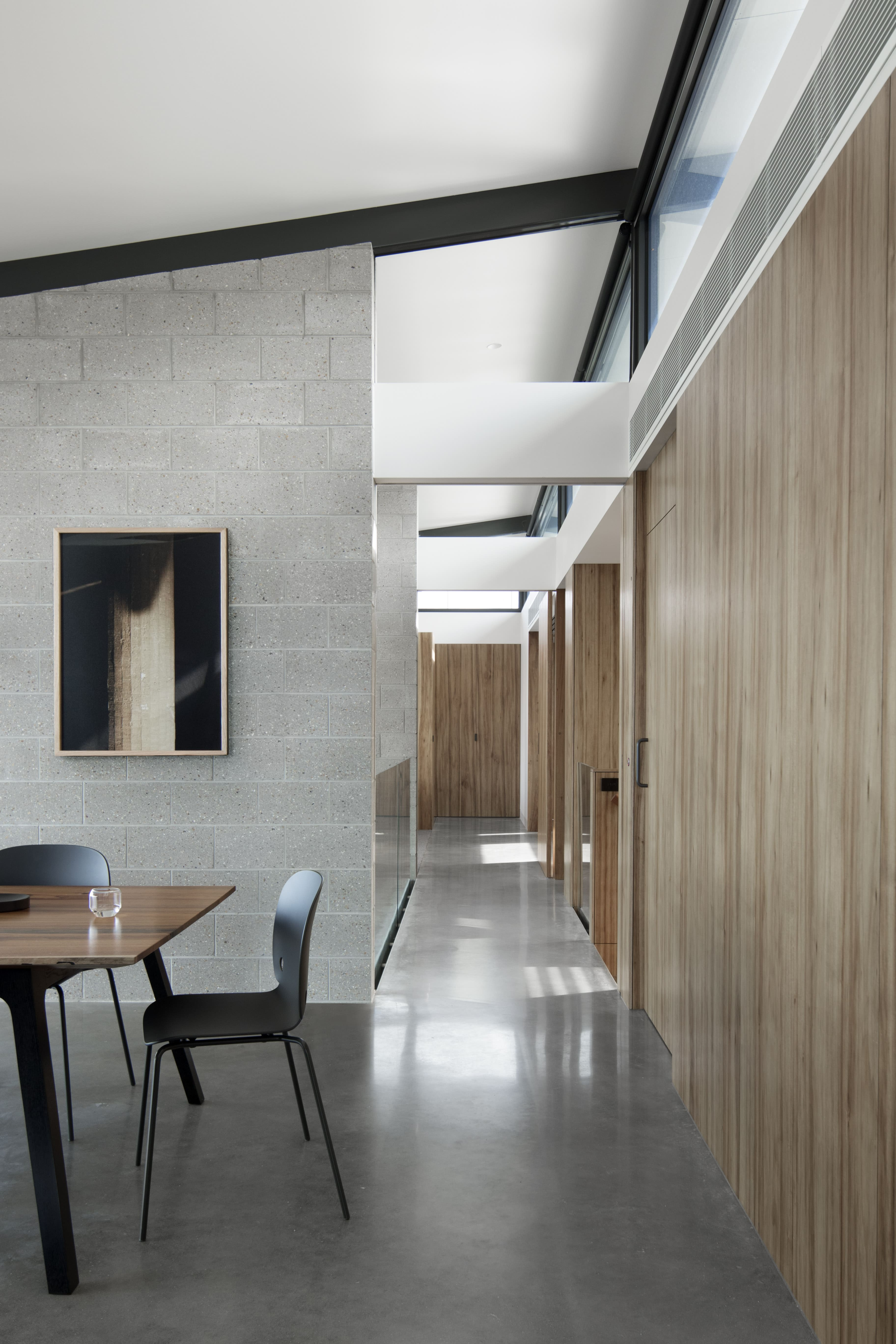 Environmentally Sustainable Australian Design And Architectural Styling