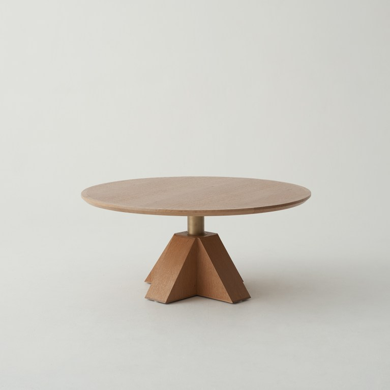 Low Coffee Table By Daniel Boddam Stylish Designer Australian Furniture