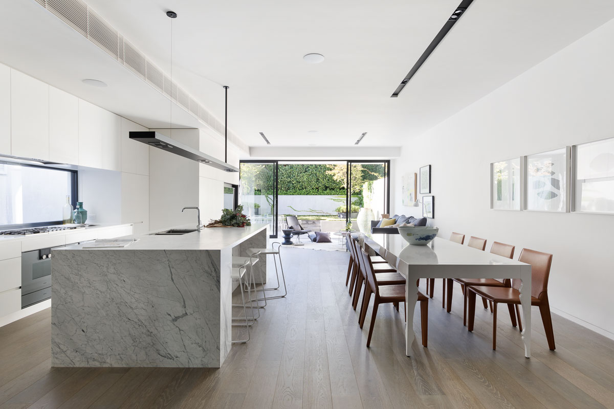Australian Kitchen Spaces, Renovations, Architecture And Styling