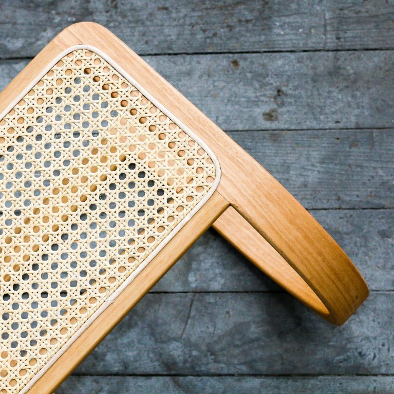 The Ralph Stool Revisits The Relationship And Interactions That We Experience With Furniture.