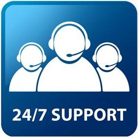 24/7 Real Estate Support Hotline