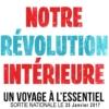 Logo film Notre Révolution Intérieure