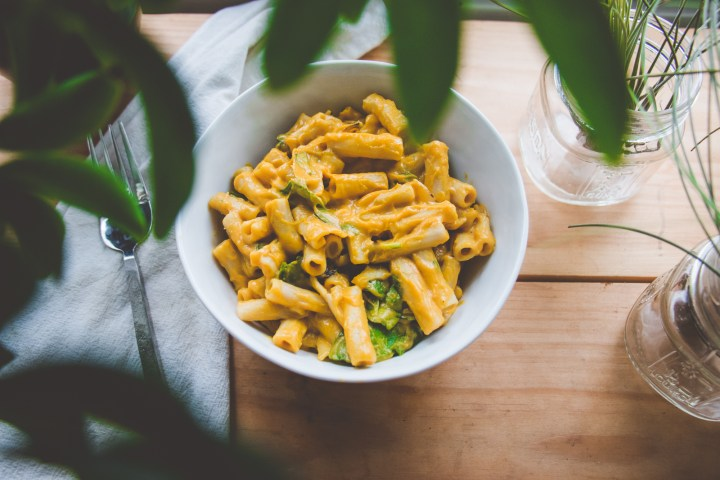 The Best Vegan Mac and Cheese