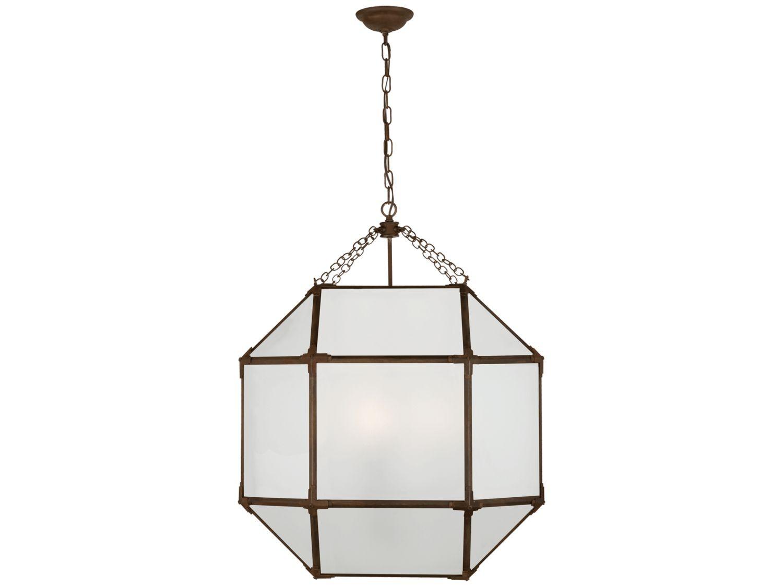circa lighting morris large lantern by suzanne kasler