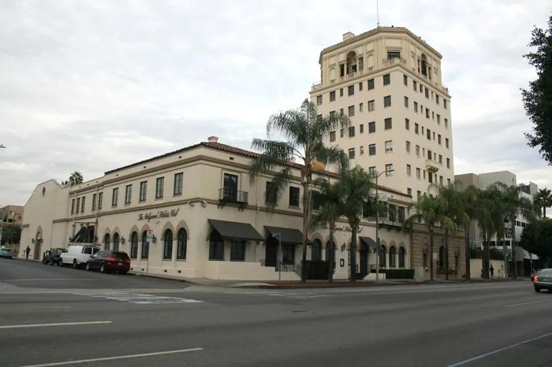 Hollywood Athletic Club