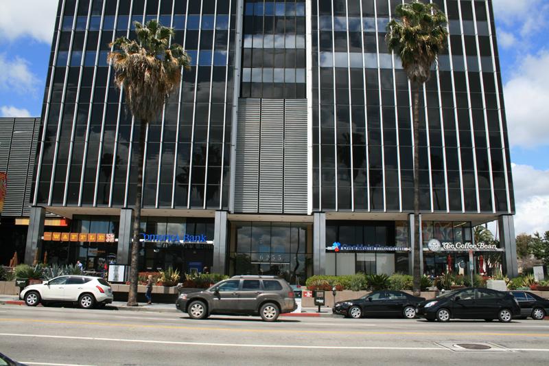 Sunset Media Center