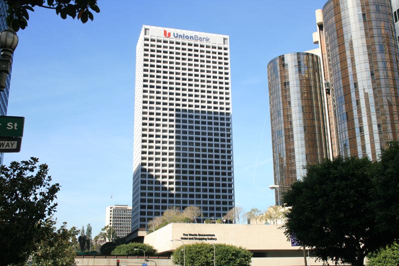 Union Bank Plaza