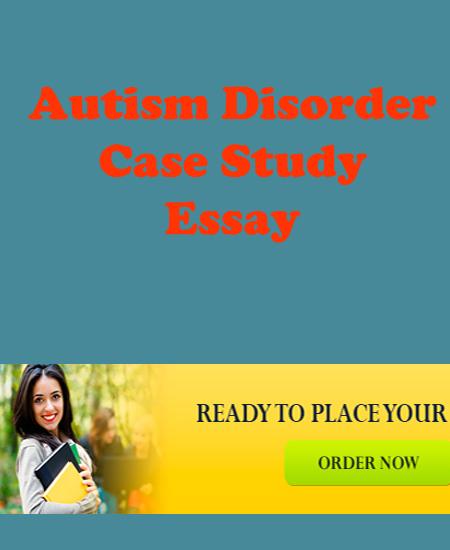 autism-essay