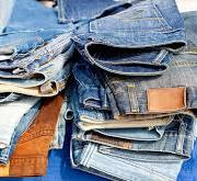 jeans trouser dry cleaning