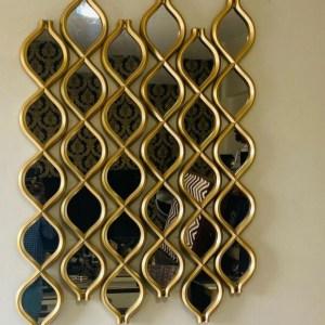 Panel Mirrors