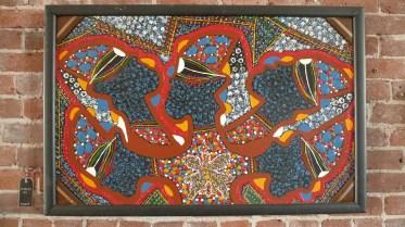 Butterfly #5 by Shamala Bennu Auset