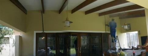 Dry-walling and Ceilings