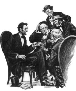 Abraham Lincoln's Stories