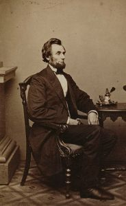 Lincoln's Shorts: 10 Funny One-Liners by Abraham Lincoln