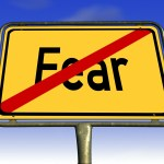 The Obstacle of Fear
