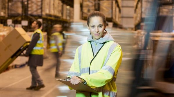 Women in Logistics Image