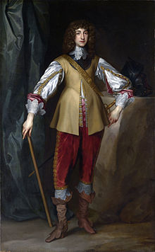 Roundhead or Cavalier? (1/2)