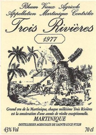 Trois Rivieres 1977