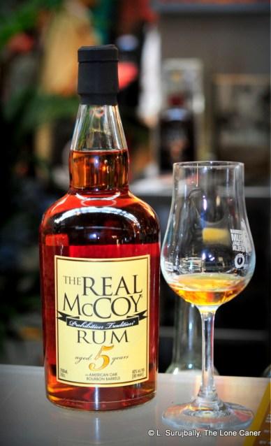 Real McCoy 5