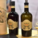 Naga Double Cask Aged Indonesia Rum - Review