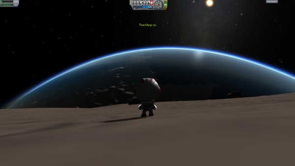 Kerbal Space Program Asteroid Redirect Mission Now Live ...
